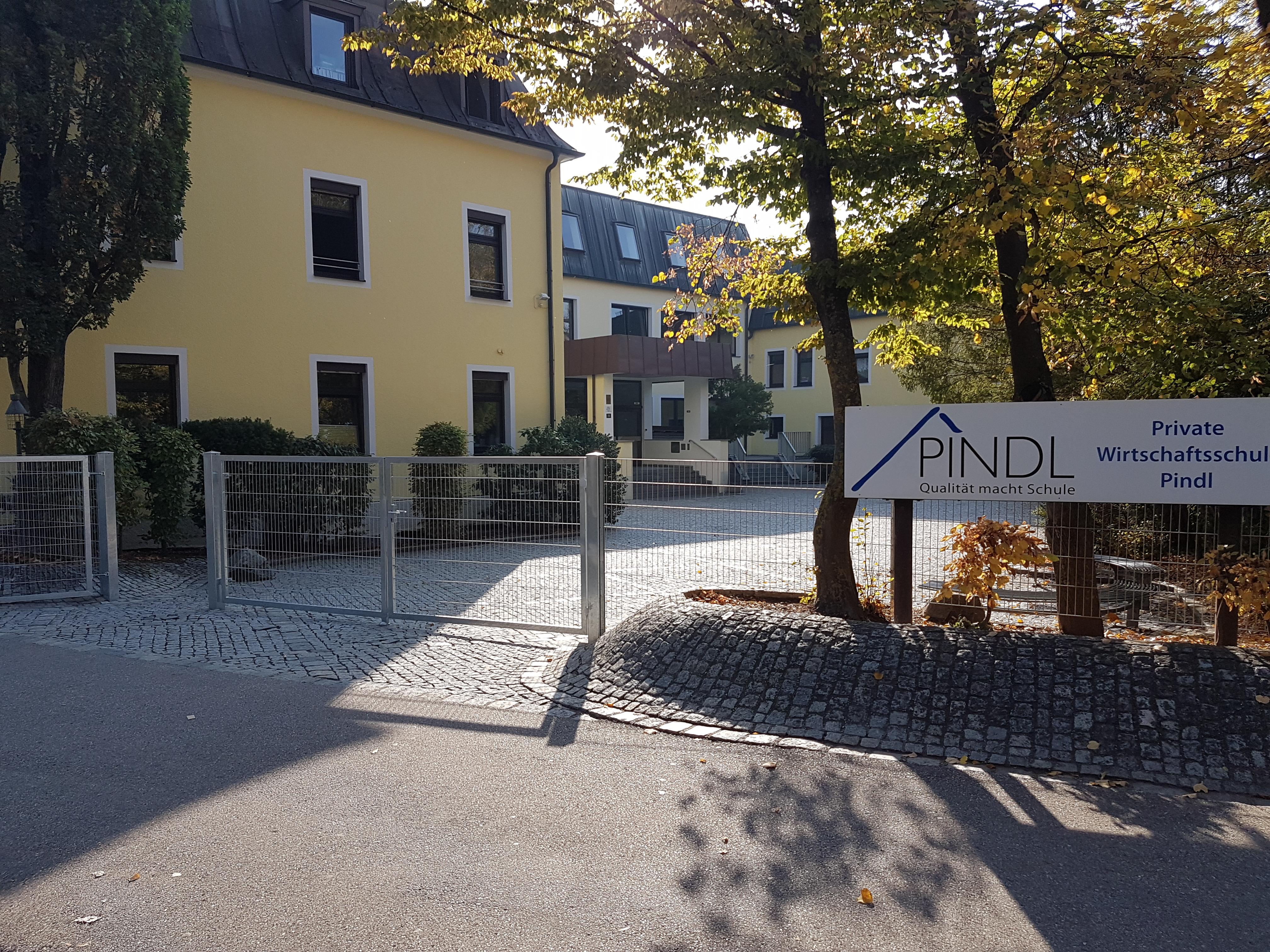 Pindl Schulen